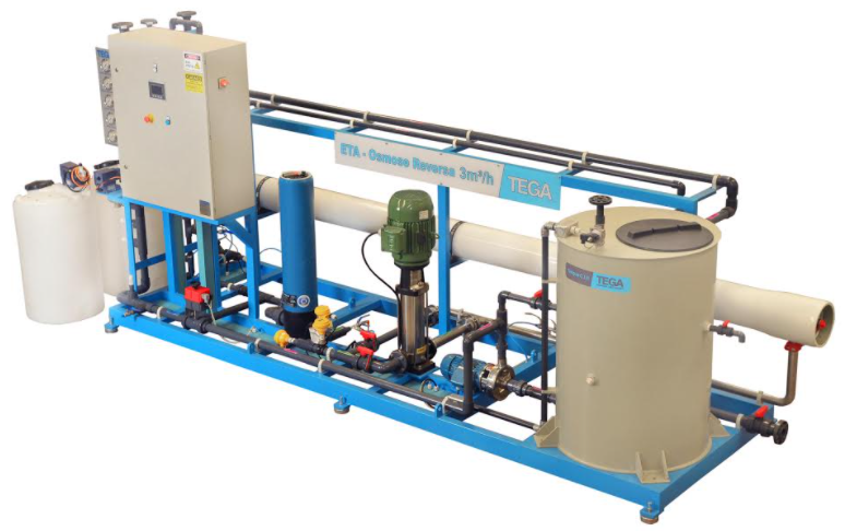 Automação de válvulas industriais com atuador elétrico
